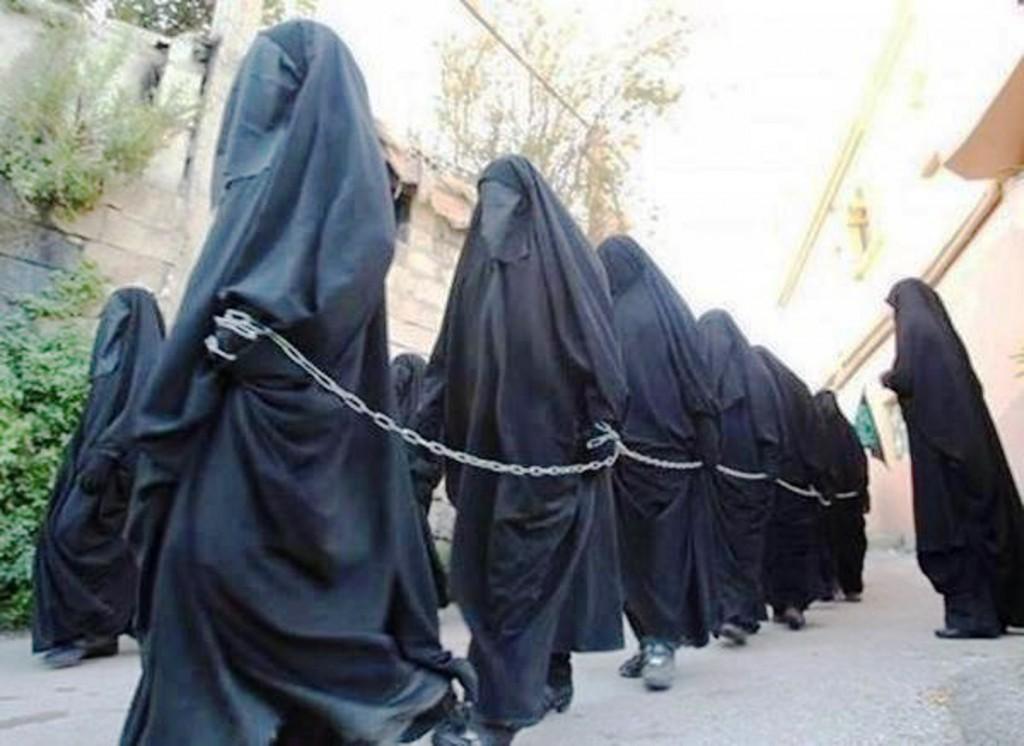 niewolnictwo islamskie2
