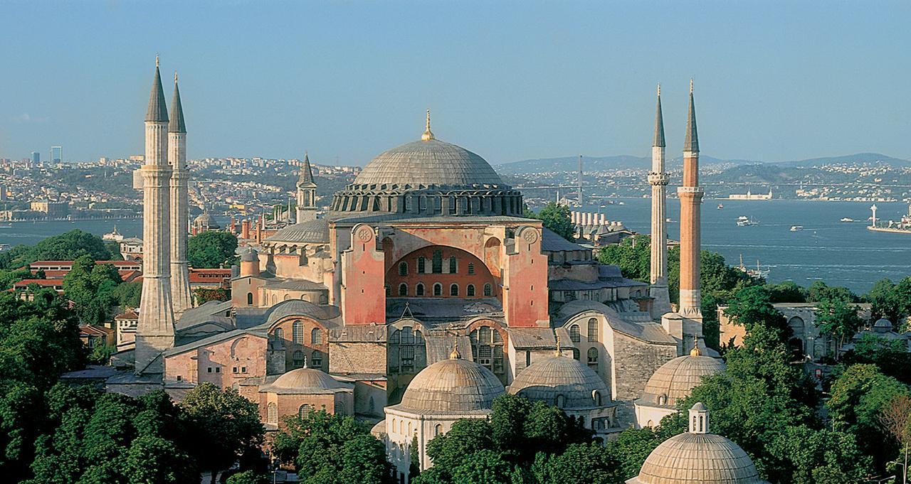 """Jak Turcja wkracza na drogę budowy nowego """"Imperium Islamskiego""""?"""