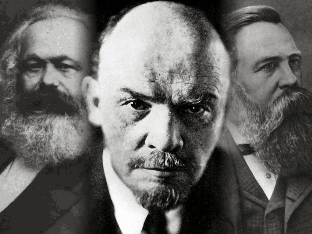 Socjalizm w natarciu