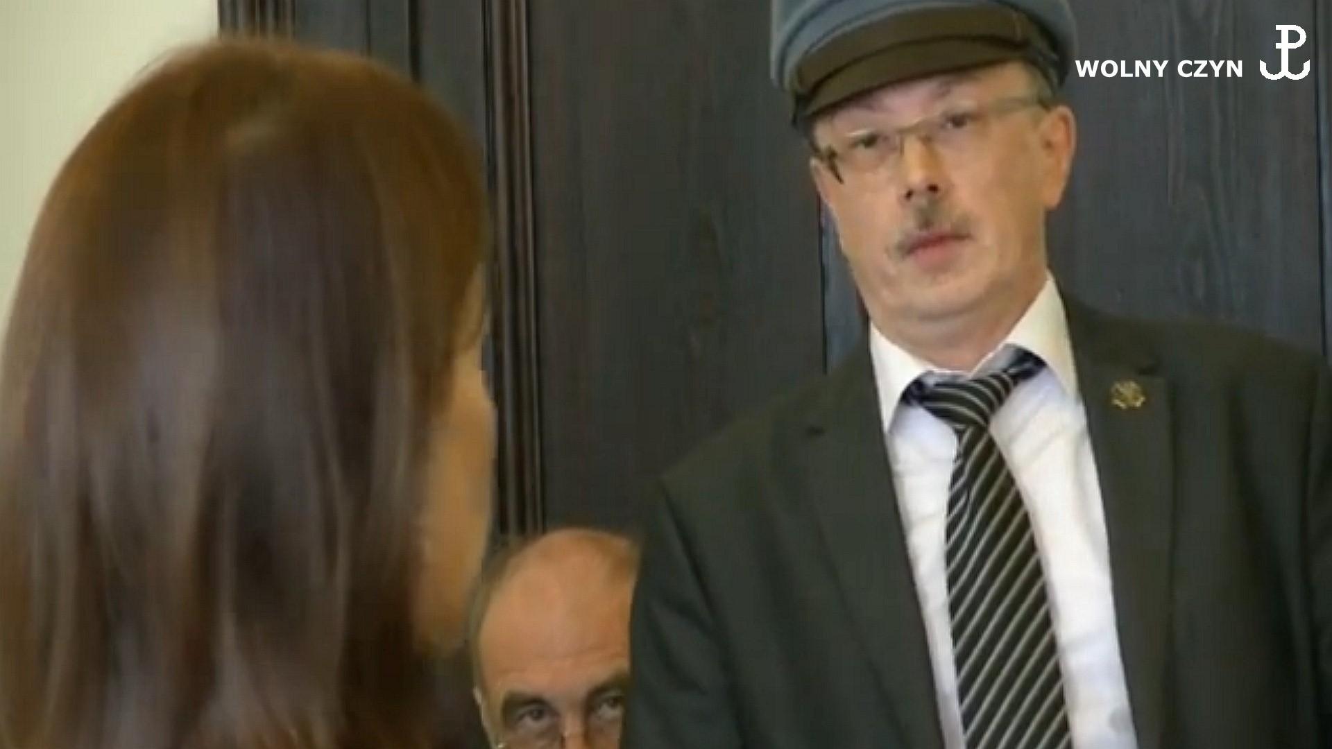 WOLNY CZYN: Środa godz. 10: ogłoszenie wyroku w procesie KPN Niezłomni w Bytomiu