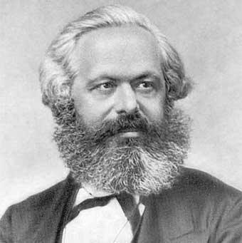 Karola Marksa