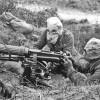 maski pgaz I wojna światowa