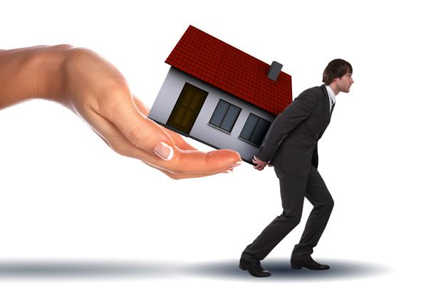 Jak kupić mieszkanie i nie dać się wkręcić w cudzą hipotekę?
