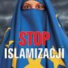 stop islamizacji mały