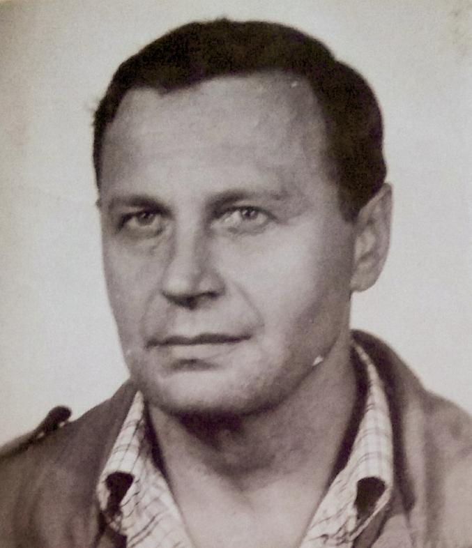 Adama Słomki wspomnienie Tadeusza Buranowskiego