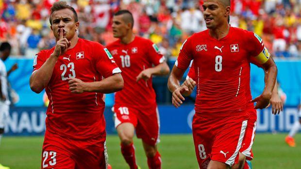 Helvexit. Polska pokonała drużynę ONZ pod flagą Szwajcarii