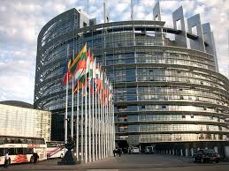 Europarlament się pochyla…