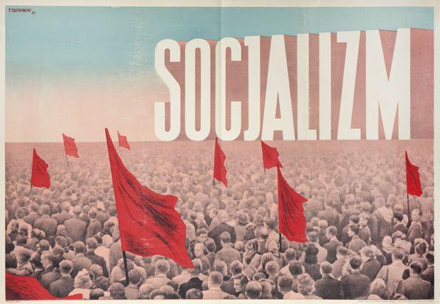 Socjalizm – refleksje na temat upadku