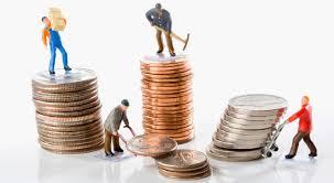 Minimalna płaca, maksymalne męki