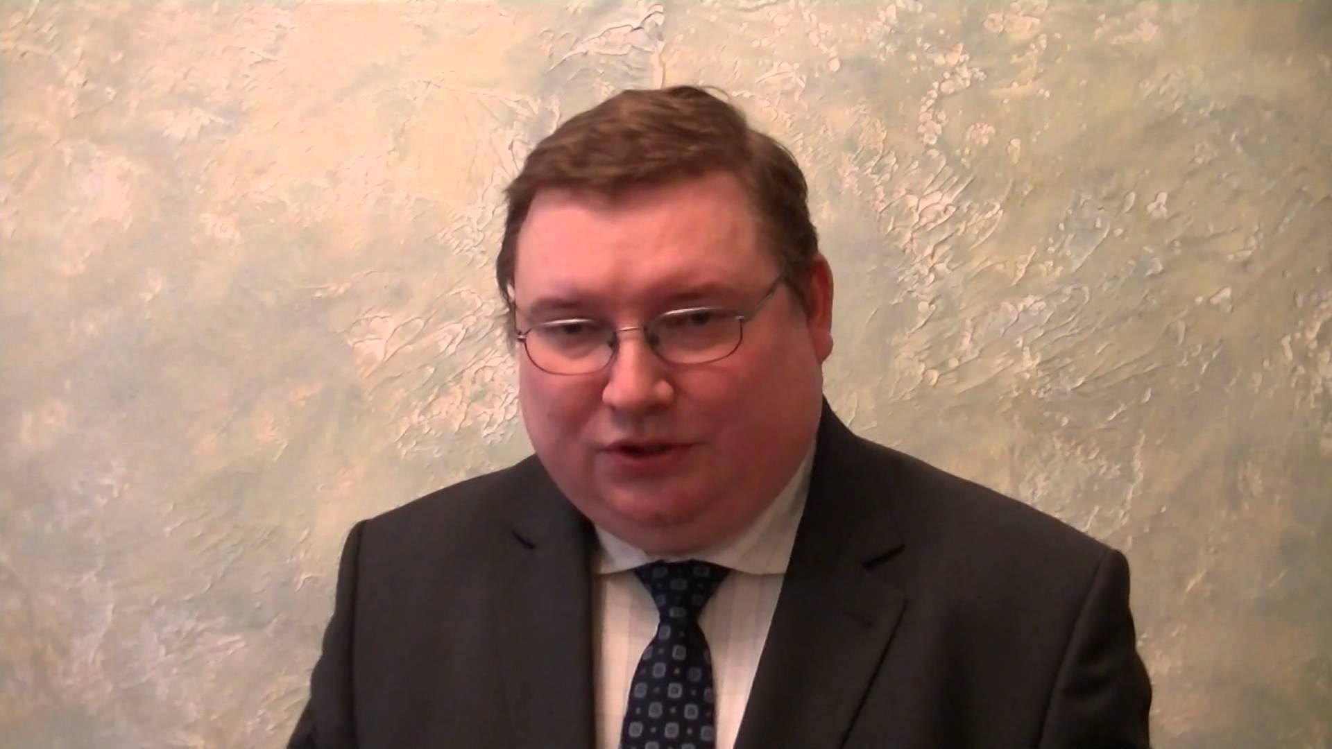 Wywiad dyrektora Lex Nostra Macieja Lisowskiego dla czeskich mediów