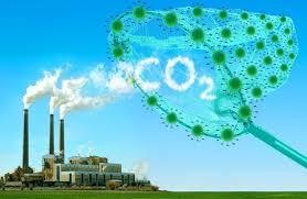 Komercyjne przechwytywanie dwutlenku węgla