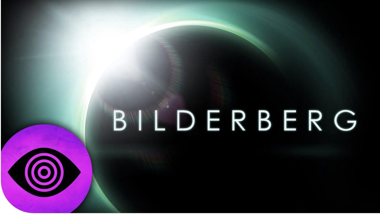 Tematy obrad zjazdu Grupy Bilderberg