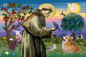 św-FranciszekzAsyzu