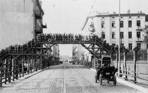 Czy hitlerowscy volksdeutsche ratowali Żydów przed polskimi antysemitami?