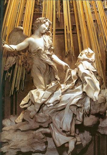 Ekstaza większa niż świętej Teresy – czyli nareszcie wyrok