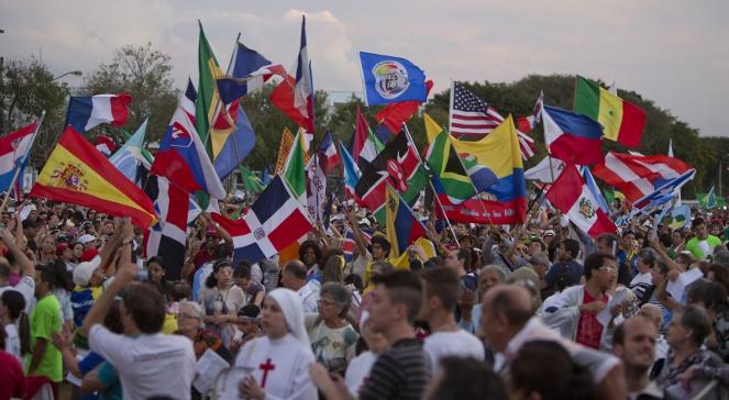 ŚDM – Miedzy Brazylią a Polską. Co się zmieniło?