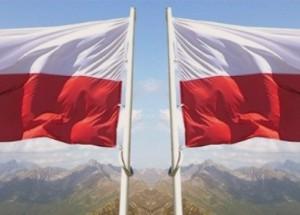 Orzełku – za ten polski lud krzycz: Stop wojnie!