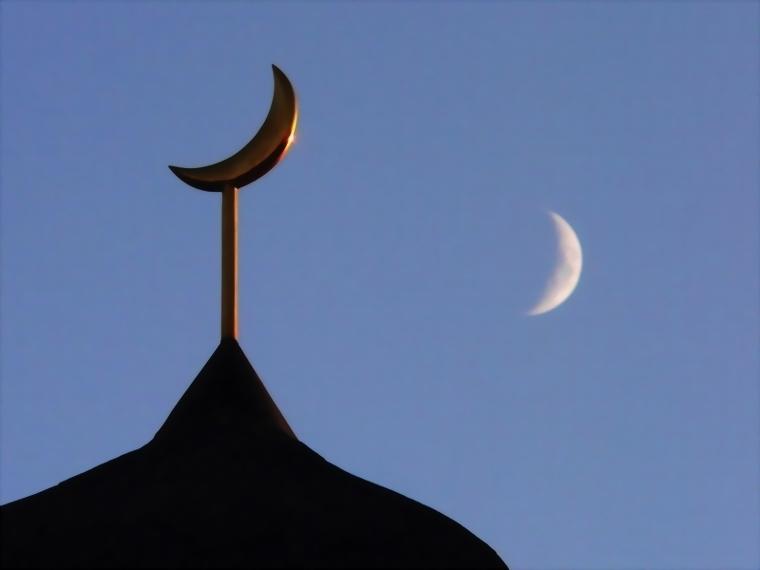 Co by było gdyby Muzułmanie byli Chrześcijanami?