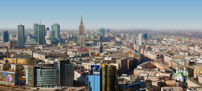 Uczestnicy ŚDM zaskoczeni – Polska to nie ciemnogród