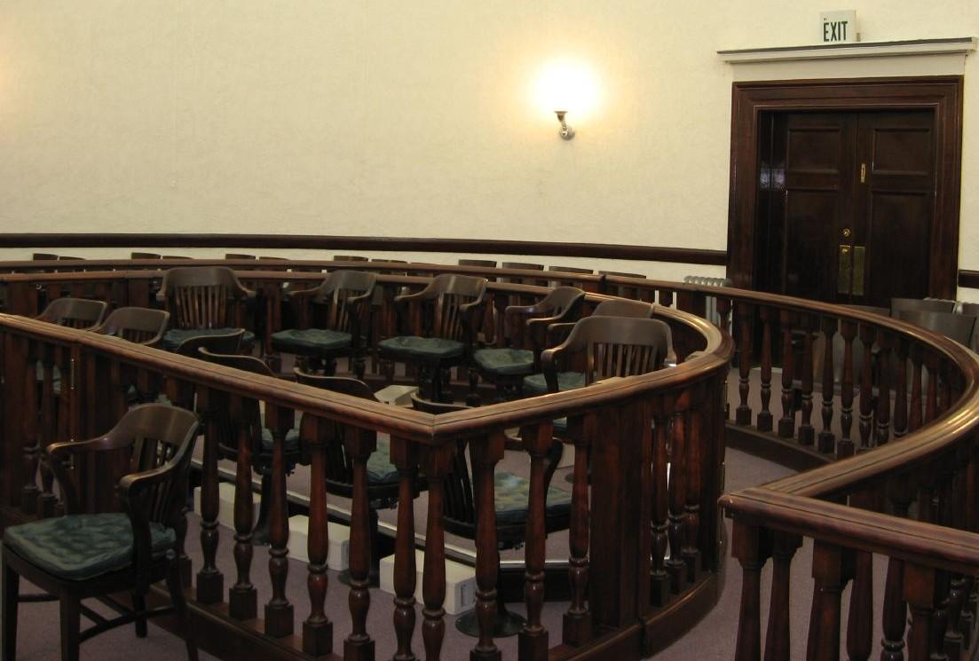 Ławy przysięgłych – remedium dla sądownictwa