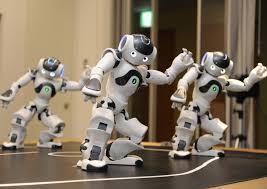Kapitalizm robotów