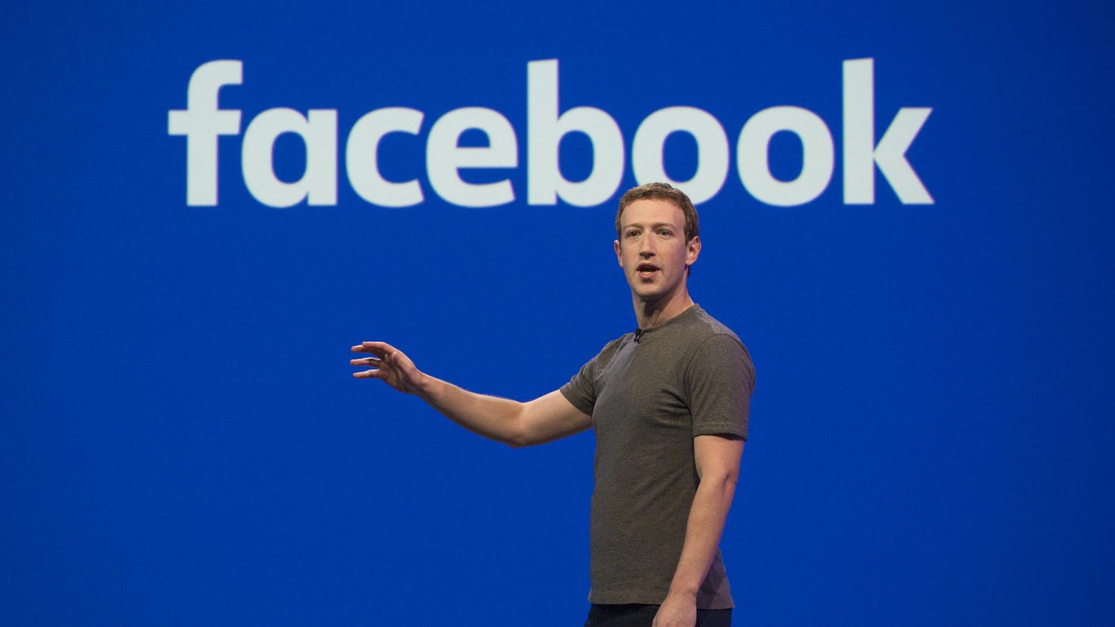 Facebook: dwa standardy społeczności