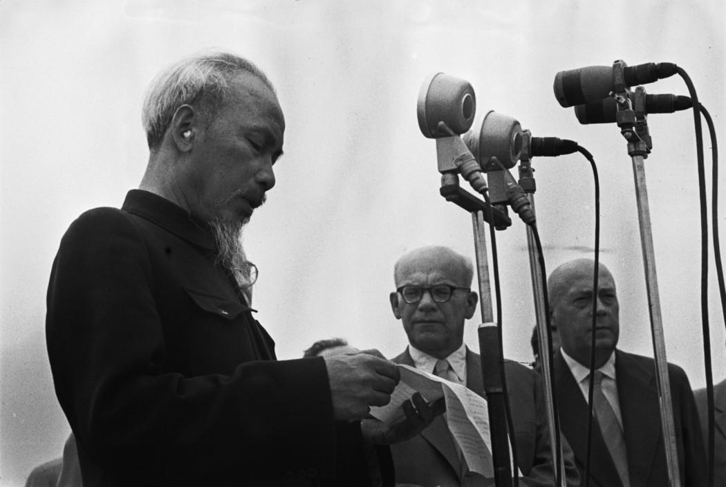 Ho Chi Minh. Wietnamski Gomułka i jego nacjonalkomunizm [PDF]