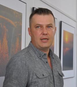 Andrzej Pogudz/fot. Tadeusz Kowalski