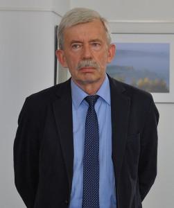 Wiesław Lipiec/fot.Tadeusz Kowalski