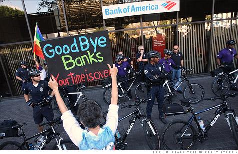 V -jak Vendetta, czyli jak wygrać z banksterami