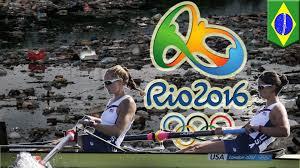 Morderstwo w Rio dzień przed otwarciem
