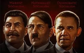 NWO kontynuatorem nazizmu i komunizmu