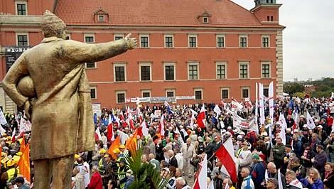 We Francji 13 ofiar styropianu, w Polsce 38 mln.