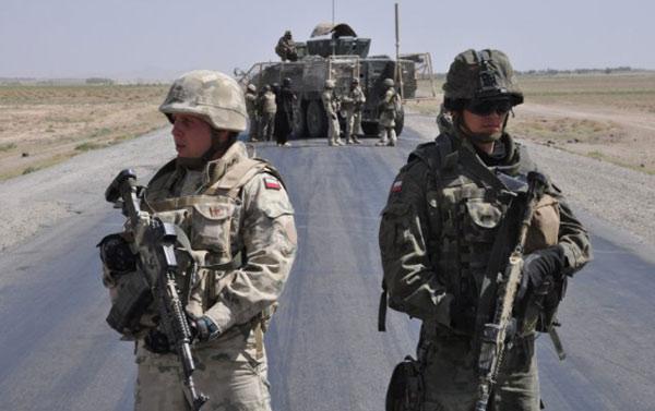 Armia i przemysł zbrojeniowy