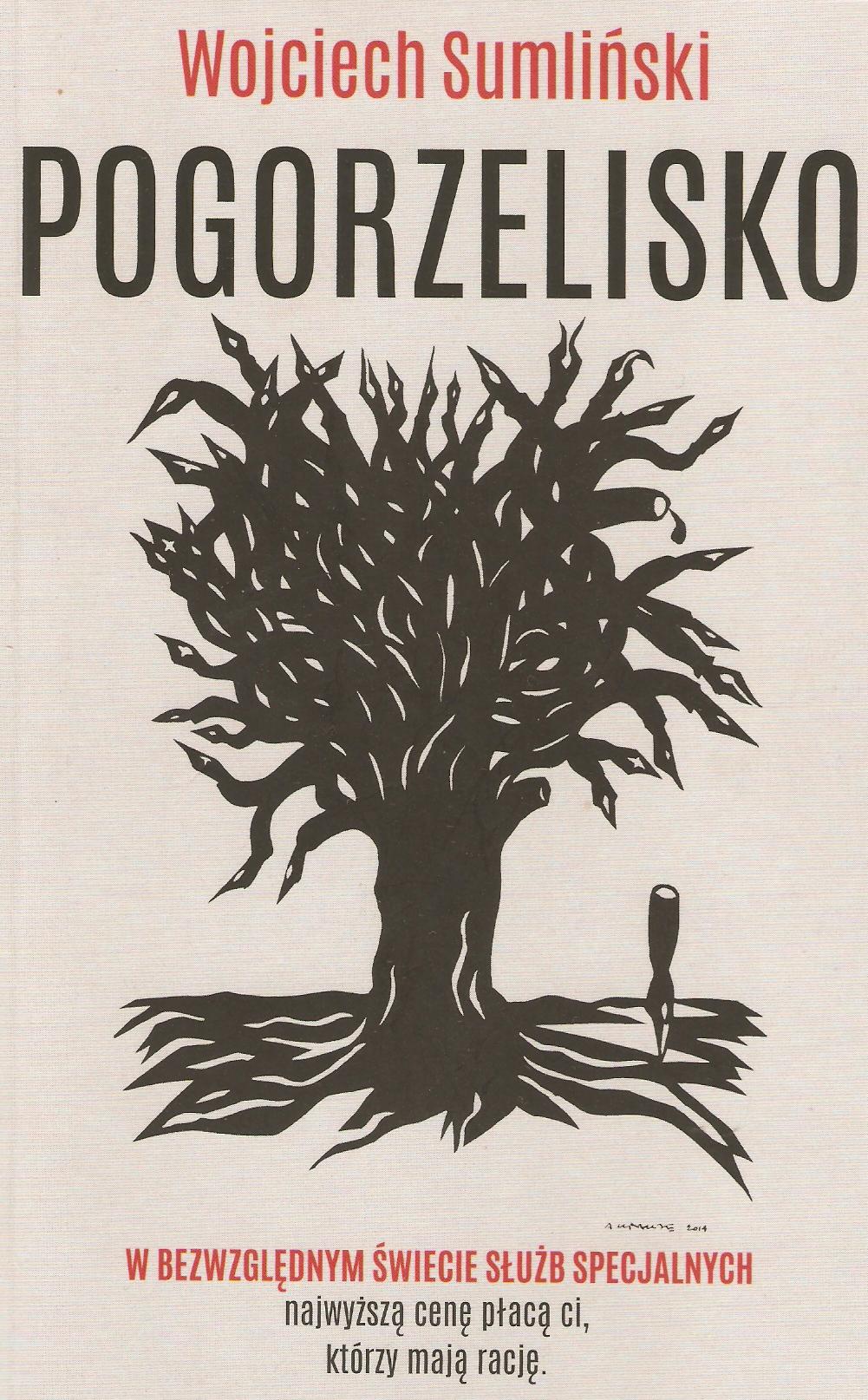 WOLNY CZYN: Wojciech Sumliński kontra święci Pańscy