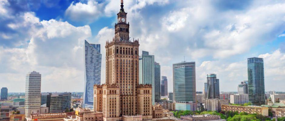 Pałac Kultury i Nauki im. Józefa Wissarionowicza Stalina