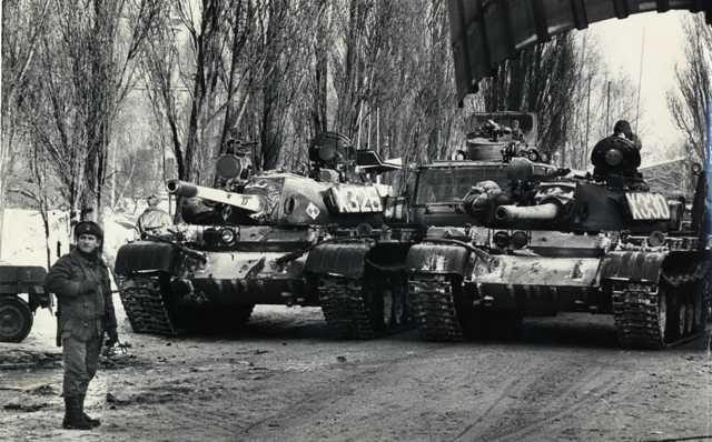 Obrona terytorialna – przeciw planom Sorosa
