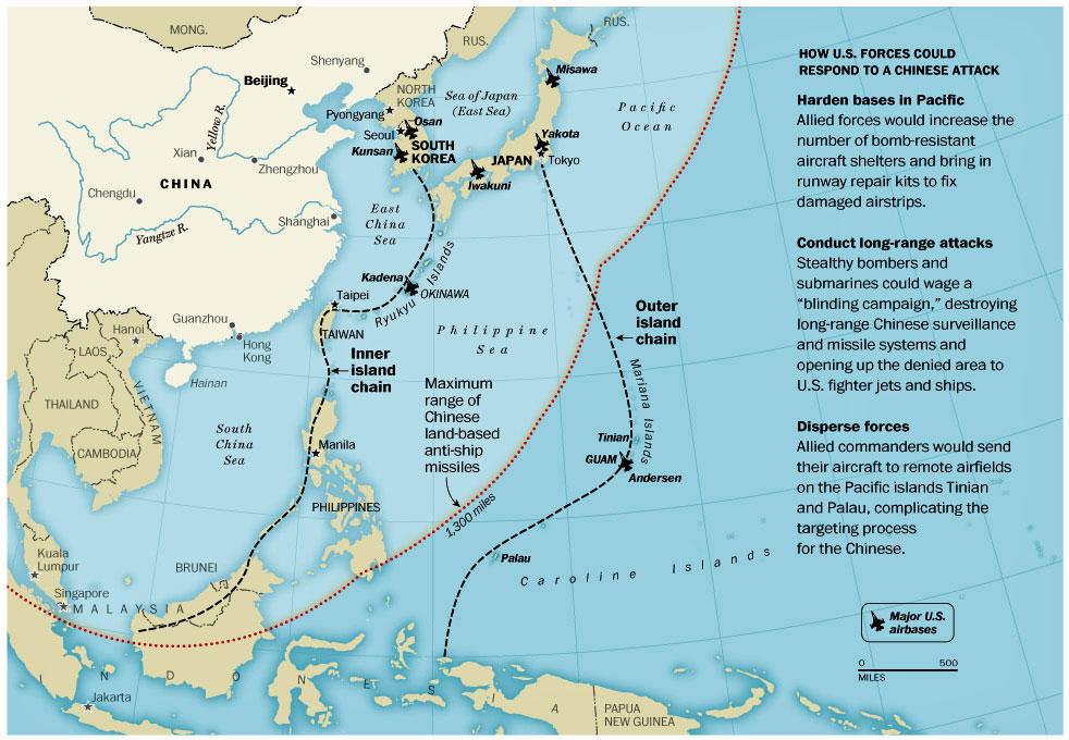 Konflikt amerykańsko-chiński a sprawa polska