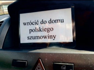 Zadbać o nasz polski interes!