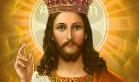 Wytłumaczyć współczesnym doktrynę o Chrystusie Królu