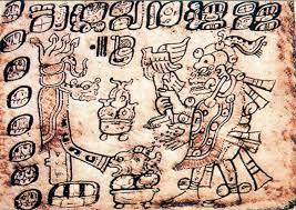 Czwarty kodeks Majów jest autentykiem