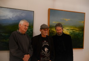 18. Wystawa ,,Mariusz Kiryła ,Chatka Żaka,09.10.2016 r.fot.Agnieszka Brytan,, (75 z 84)