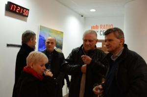 20. Wystawa ,,Mariusz Kiryła ,Chatka Żaka,09.10.2016 r.fot.Agnieszka Brytan,, (65 z 84)