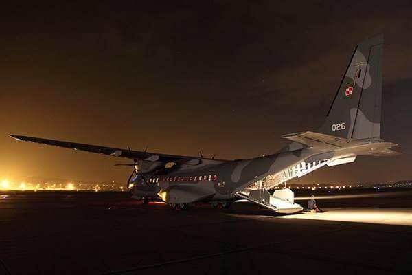 Nákup letadel CASA míří k soudu