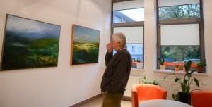 5. Wystawa ,,Mariusz Kiryła ,Chatka Żaka,09.10.2016 r.fot.Agnieszka Brytan,, (9 z 84)