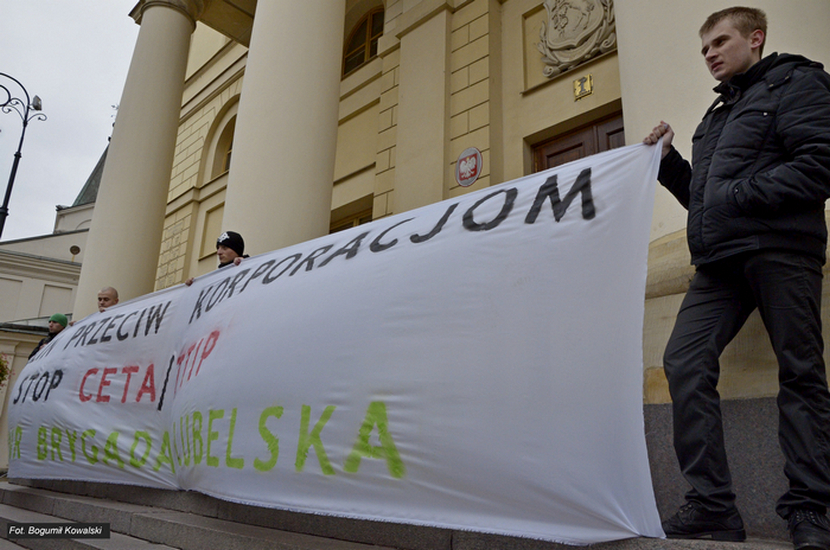 Lublin – miasto bez obywateli
