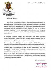 Burmistrz_Klinowski_pisze_o_czarnym_protescie