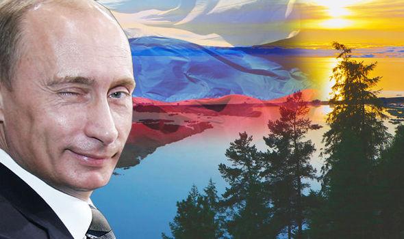 80% Brytyjczków gotowych na emigrację do Rosji. Putin daje ziemię darmo