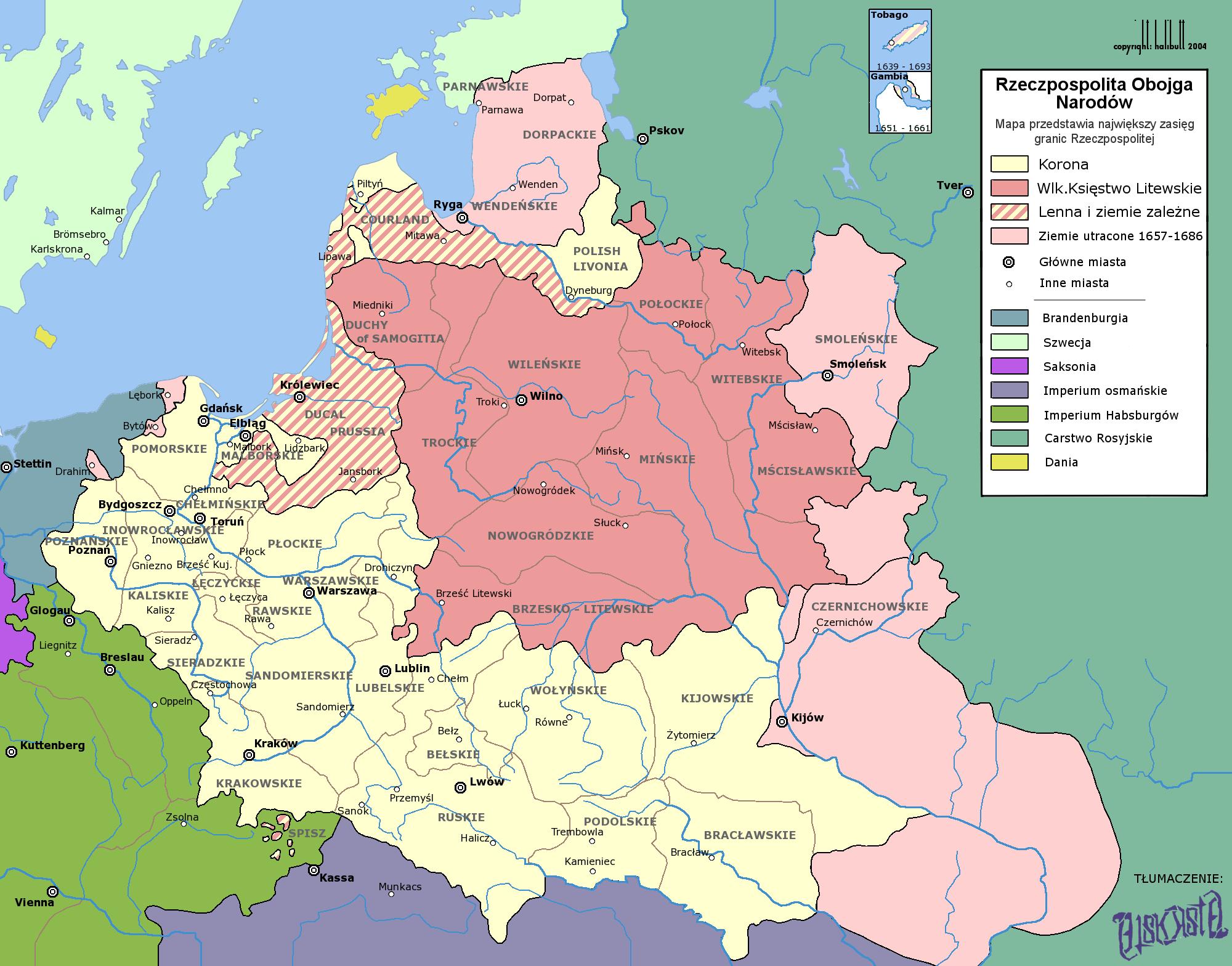 Polski nacjonalizm