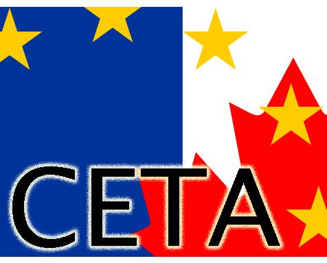Czy ktoś wrabia UE? Traktat CETA to klon TTIP